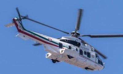 Венгрия выходит на вертолетный рынок