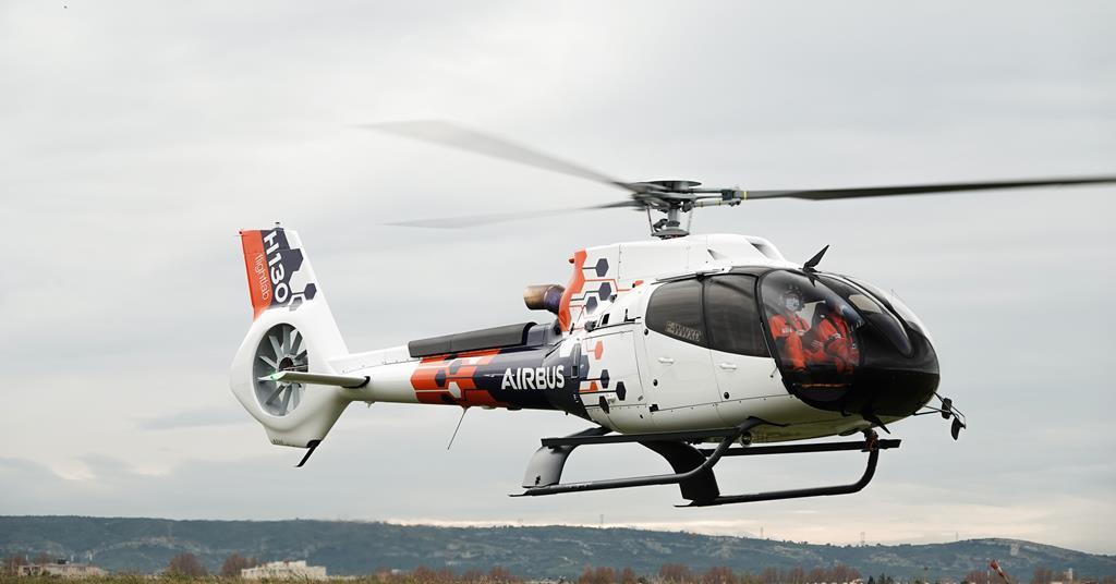 H130 Flightlab